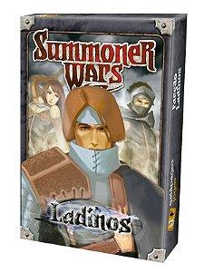 Facção Ladinos - Expansão Summoner Wars