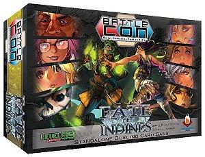 BattleCON - O Destino de Indines