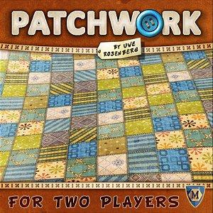 Pré Venda - Patchwork
