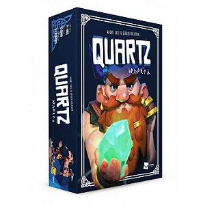 Pré Venda - Quartz