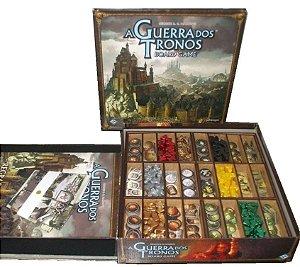 Organizador (Insert) para Game of Thones (Guerra dos Tronos)