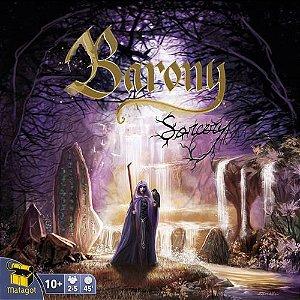 Barony: Sorcery