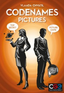 Código Secreto: Imagens (Codinomes Pictures)