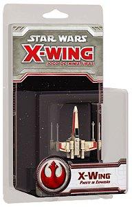 X-WING - EXPANSÃO, STAR WARS X-WING