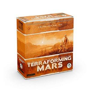 Terraforming Mars - PRÉ-VENDA