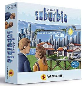 Pré Venda - Suburbia