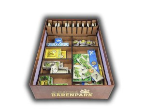 Organizador (Insert) para Barenpark