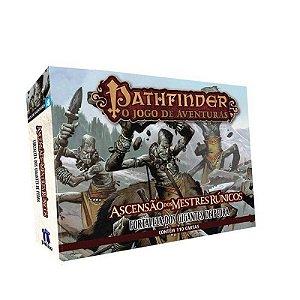 Pathfinder - Fortaleza dos Gigantes de Pedra (Expansão)