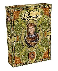 Pré venda - Lorenzo, Il Magnífico