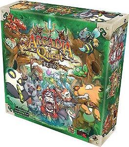 Pré Venda - Arcadia Quest Pets
