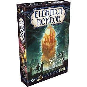 Eldritch Horror: Sinais de Carcosa