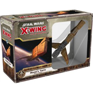 Hounds Tooth - Expansão Star Wars X-Wing