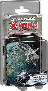 Star Wars X-Wing: Classe Alpha