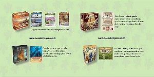 Promo Pack Meeple Br #1
