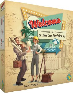 Welcome to: Seu Lar Perfeito