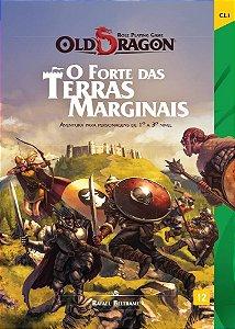 O Forte Das Terras Marginais