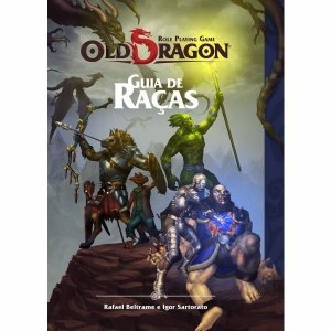 Old Dragon: Guia de Raças