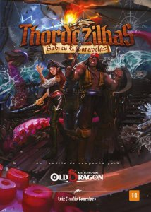 Thordezilhas: Sabres e Caravelas