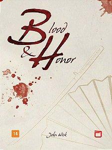 Kit Blood & Honor