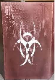 Terra Devastada: Escudo do Mestre
