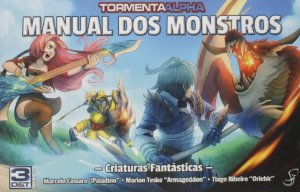Manual dos Monstros