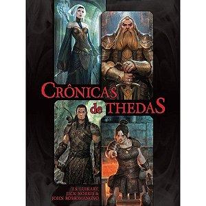 Crônicas de Thedas
