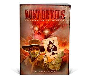 Dust Devils Livro Básico