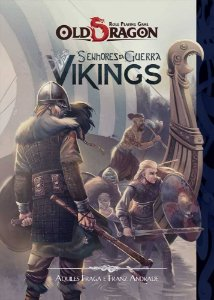 Senhores da Guerra - Vikings