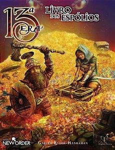 Livro dos Espólios – 13ª Era