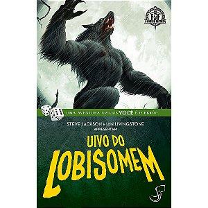FF 21 - Uivo do Lobisomem
