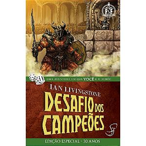 FF 10 - Desafio dos Campeões