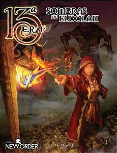 Sombras de Eldolan – 13ª Era