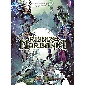 Tormenta RPG - Reinos de Moreania