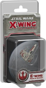 E-Wing - Expansão Star Wars X-Wing