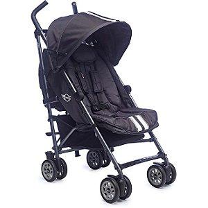 Carrinho de bebe Mini Buggy Thunder Grey EasyWalker