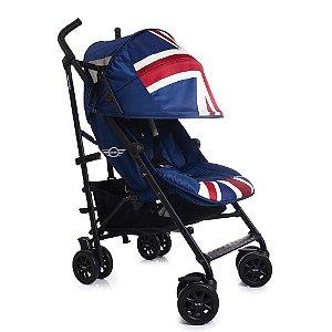 Carrinho de bebe Mini Buggy Union Jack Classic EasyWalker