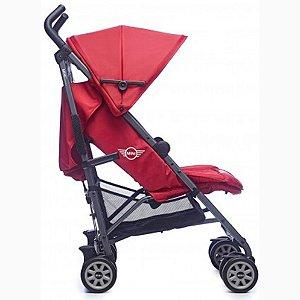 Carrinho de bebe Mini Buggy Fireball Red EasyWalker