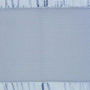 Protetor de Berço anti sufocante azul Kababy