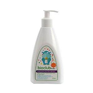 Detergente para mamadeira Bioclub baby