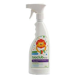 Multi limpeza de brinquedos e acessórios Bioclub baby