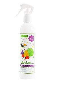 Desinfetante de frutas e vegetais Bioclub baby