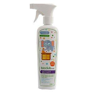 Multi limpeza de superfícies Bioclub baby