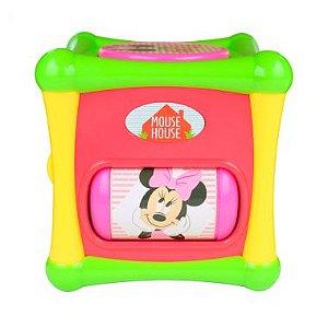 Cubo de Atividades Disney Dican