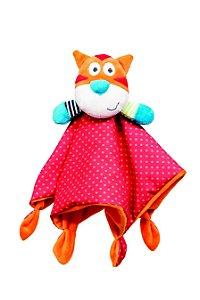 Naninha Gatinho Flics Buba Toys
