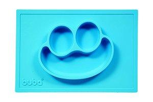 Jogo americano com prato azul Buba Toys