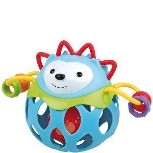 Meu Amiguinho Atividades Azul Buba Toys