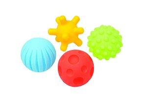 Bolinhas Baby Buba Toys