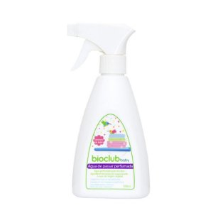 Água de Passar Roupas Perfumada Bioclub baby