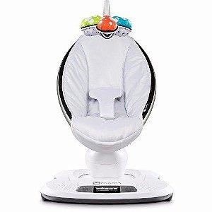 Cadeira MamaRoo 3.0 Classic Grey 4 moms