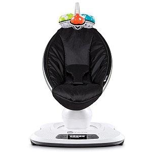Cadeira MamaRoo 3.0 Classic Black 4 moms